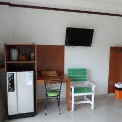 Отель Vik House Паттайя удобства в номере фото 2