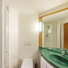 Отель ibis Wien City ванная