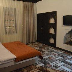 Theodore Butik Hotel комната для гостей фото 3