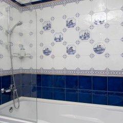 Апартаменты Гостевые комнаты и апартаменты Грифон ванная