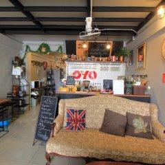 Guyasuka Hostel&Cafe интерьер отеля фото 2