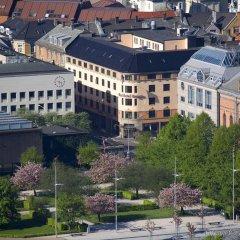 Отель Scandic Byparken Норвегия, Берген - 1 отзыв об отеле, цены и фото номеров - забронировать отель Scandic Byparken онлайн фото 3