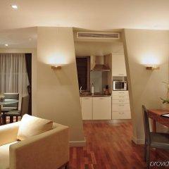 Отель Park Plaza Victoria London комната для гостей фото 3