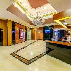 Отель Tre Canne интерьер отеля фото 2