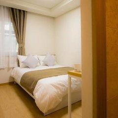 Отель Gloryinn Южная Корея, Сеул - 1 отзыв об отеле, цены и фото номеров - забронировать отель Gloryinn онлайн комната для гостей фото 4