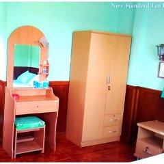 Отель Family Tanote Bay Resort Таиланд, Остров Тау - отзывы, цены и фото номеров - забронировать отель Family Tanote Bay Resort онлайн удобства в номере