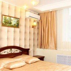 Мини-отель Дукат Казань комната для гостей фото 5