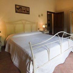 Отель Agriturismo Le Buche di Viesca Реггелло комната для гостей фото 3