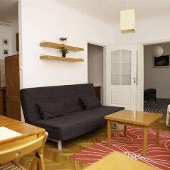 Отель Warsaw Best Apartments Senatorska Польша, Варшава - отзывы, цены и фото номеров - забронировать отель Warsaw Best Apartments Senatorska онлайн комната для гостей фото 4