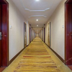 Vienna Hotel Shenzhen Shangjin Center Шэньчжэнь интерьер отеля