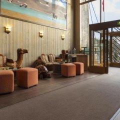 Отель Rica Dyreparken Норвегия, Кристиансанд - отзывы, цены и фото номеров - забронировать отель Rica Dyreparken онлайн интерьер отеля