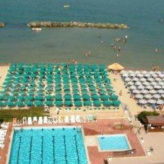 Отель Grand Hotel Montesilvano Италия, Монтезильвано - отзывы, цены и фото номеров - забронировать отель Grand Hotel Montesilvano онлайн фото 13