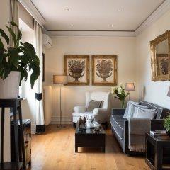 Отель Tornabuoni Suites Collection интерьер отеля