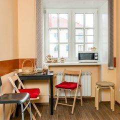 Хостел Dacha комната для гостей фото 5