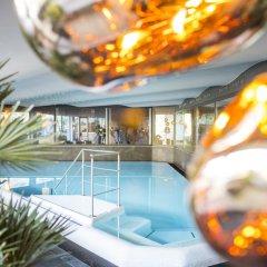 Отель Golserhof Тироло бассейн