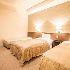 Petit Hotel Enchante Хакуба комната для гостей фото 4