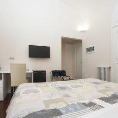Отель Trinity Guest House Италия, Рим - отзывы, цены и фото номеров - забронировать отель Trinity Guest House онлайн комната для гостей фото 2