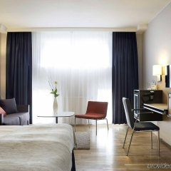Best Western Plus Hotel Waterfront Göteborg (ex. Novotel) Гётеборг комната для гостей фото 2
