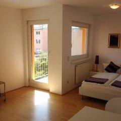 Отель Puzzlehotel Appartement Schönbrunn Австрия, Вена - отзывы, цены и фото номеров - забронировать отель Puzzlehotel Appartement Schönbrunn онлайн комната для гостей фото 4