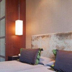Hotel Barcelona Center 4* Улучшенный номер с различными типами кроватей фото 6