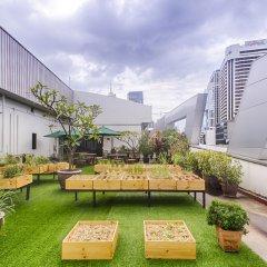 Hom Hostel & Cooking Club Бангкок фото 13