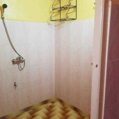 Отель Kasbah Bivouac Lahmada Марокко, Мерзуга - отзывы, цены и фото номеров - забронировать отель Kasbah Bivouac Lahmada онлайн ванная