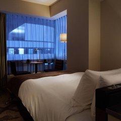Отель Akasaka Granbell Hotel Япония, Токио - отзывы, цены и фото номеров - забронировать отель Akasaka Granbell Hotel онлайн комната для гостей фото 5