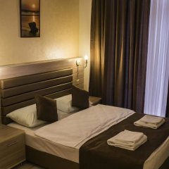 Мини-Отель City Life комната для гостей фото 6
