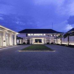 Отель U Sathorn Bangkok парковка