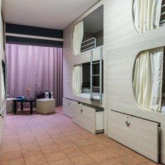 Отель Mambo Tango ванная