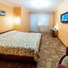 Гостиница Глобус в Перми 1 отзыв об отеле, цены и фото номеров - забронировать гостиницу Глобус онлайн Пермь комната для гостей фото 3