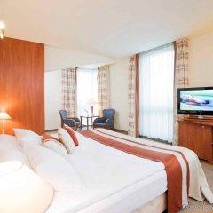 Отель Mercure Poznań Centrum Польша, Познань - 2 отзыва об отеле, цены и фото номеров - забронировать отель Mercure Poznań Centrum онлайн комната для гостей