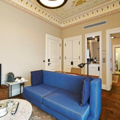 Vault Karakoy The House Hotel комната для гостей фото 4