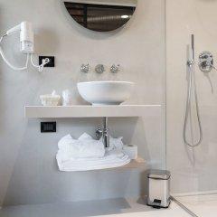 Отель 5 Colonne Италия, Мирано - отзывы, цены и фото номеров - забронировать отель 5 Colonne онлайн ванная фото 2