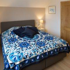 Отель Barbara's Bed&Breakfast комната для гостей