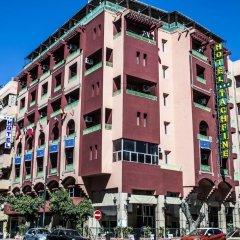 Отель Tachfine Марокко, Марракеш - 1 отзыв об отеле, цены и фото номеров - забронировать отель Tachfine онлайн фото 2
