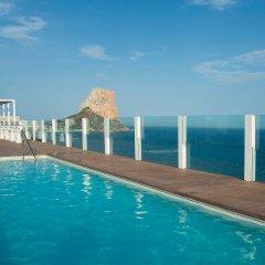 Hotel Bahía Calpe by Pierre & Vacances бассейн фото 3