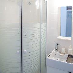 Отель Try Oporto - São Lázaro ванная