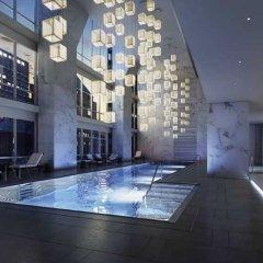Отель Park Hyatt New York США, Нью-Йорк - отзывы, цены и фото номеров - забронировать отель Park Hyatt New York онлайн бассейн