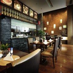 Отель Park Plaza Beijing Wangfujing Китай, Пекин - отзывы, цены и фото номеров - забронировать отель Park Plaza Beijing Wangfujing онлайн питание
