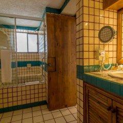 Отель Solmar Resort ванная