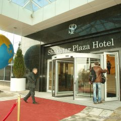Гостиница Shakhtar Plaza фото 4