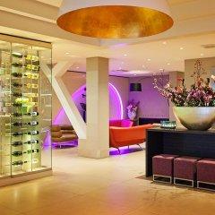 Отель ALBUS Амстердам спа фото 2