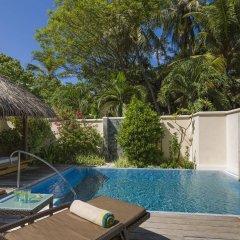 Отель Kurumba Maldives бассейн фото 3