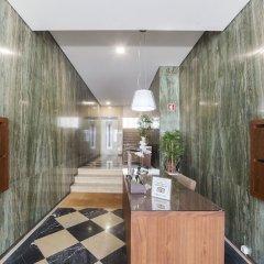 Апартаменты BO Julio Dinis Touristic Apartments интерьер отеля фото 2