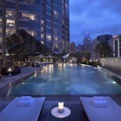 Отель Grand Hyatt Shenzhen Китай, Шэньчжэнь - отзывы, цены и фото номеров - забронировать отель Grand Hyatt Shenzhen онлайн бассейн фото 3