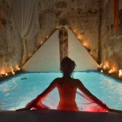 Отель Suites of the Gods Cave Spa спа