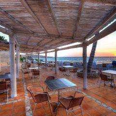 SBH Monica Beach Hotel - All Inclusive пляж фото 2