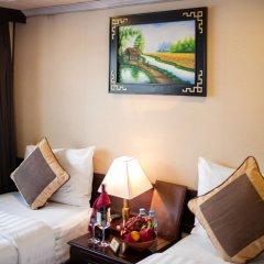 Отель Apricot Premium Cruise в номере