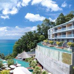 Отель Kalima Resort & Spa, Phuket бассейн